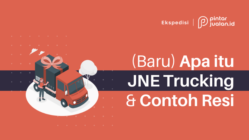 jne trucking jtr